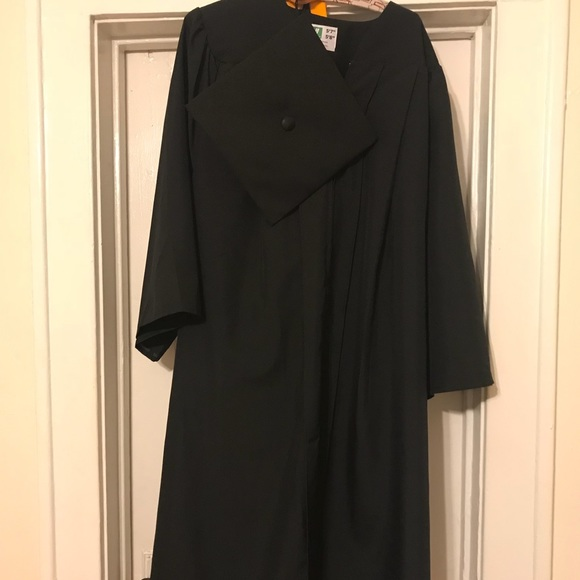 Herff Jones Other The College Of Saint Rose Regalia Cap Gown Bach